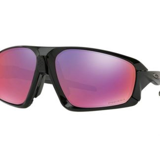 Oakley Field Jacket OO9402-01 Poished Black Prizm™ Road