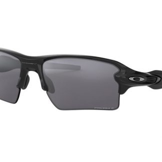 Oakley Flak 2.0 XL OO9188-72 Polished Black Prizm™ Black Polarized