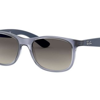 Ray-Ban 9062S - 7050 / 11 Grey Gradient Sonnenbrille